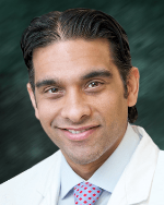 Sunny Bhatia, MD Chief Medical Officer, Division I